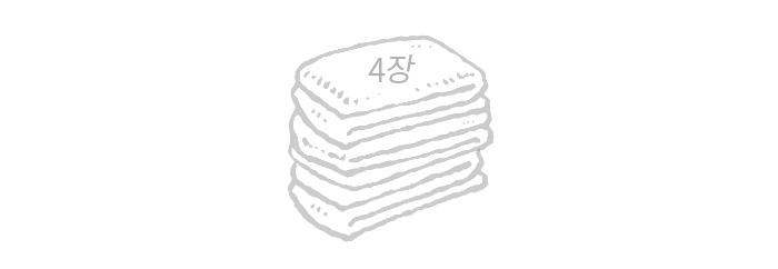 타월아이콘4장공통700